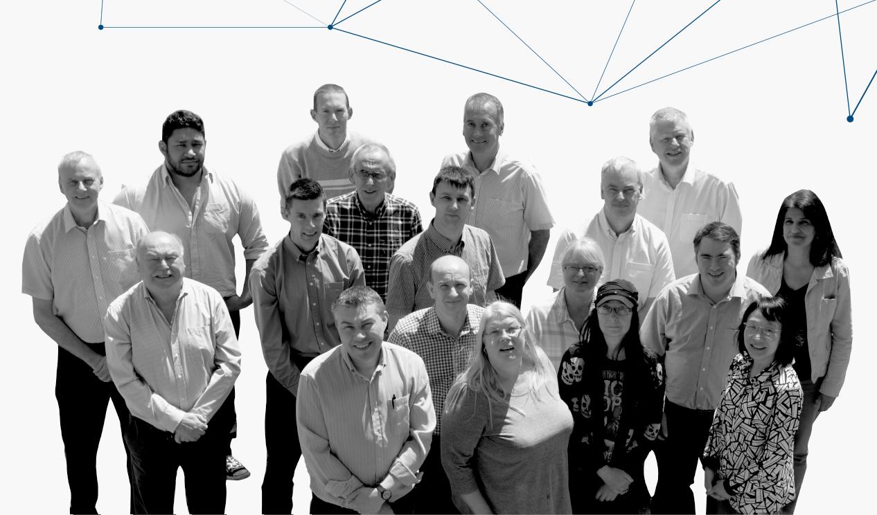 Vision4ce team
